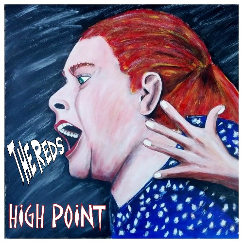 "The Reds end their 10-year hiatus with the single ""High Point"""