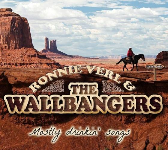 Ronnie Verl And The Wallbangers