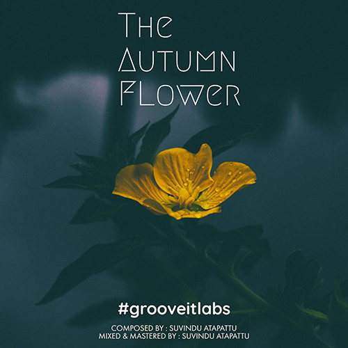 The Autumn Flower