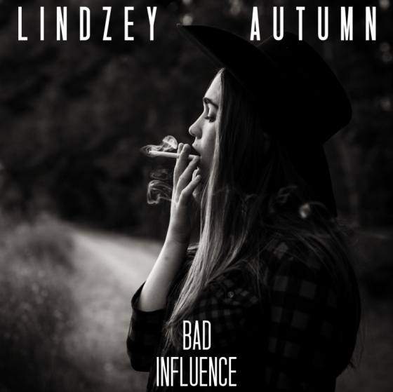 Bad Influence Single Art