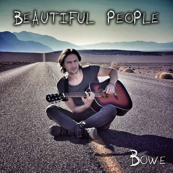 Bowe Beautiful People (Dutch singer songwriter)