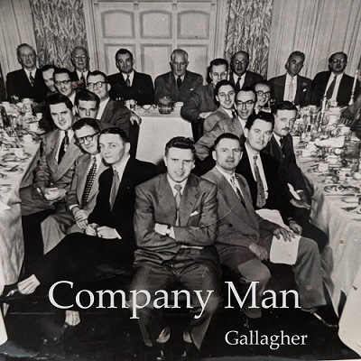 Company Man by Gallagher