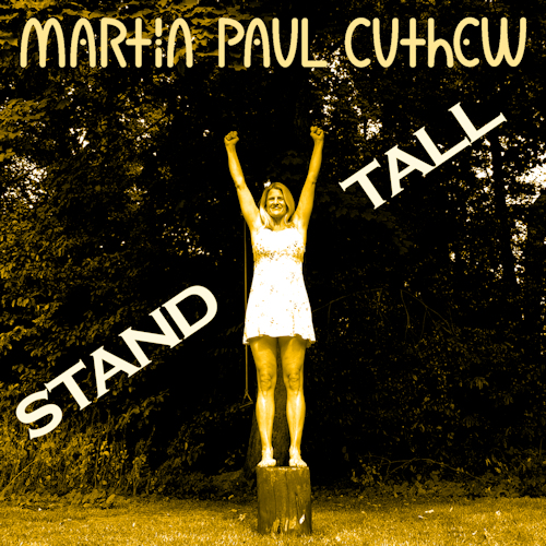 Stand Tall - cover artwork