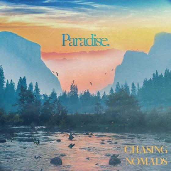 Paradise Chasing Nomads