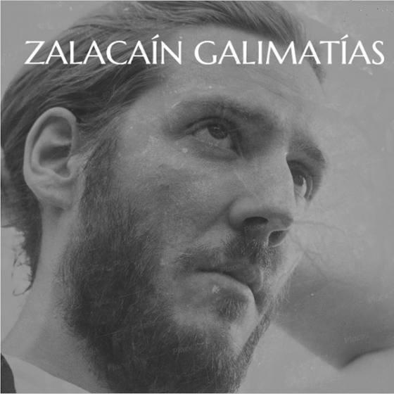 Zalacaín - Galimatías Album Cover