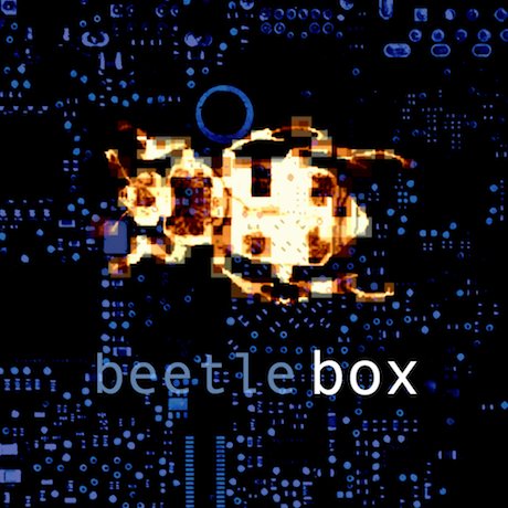 Beetle Box Album Cover