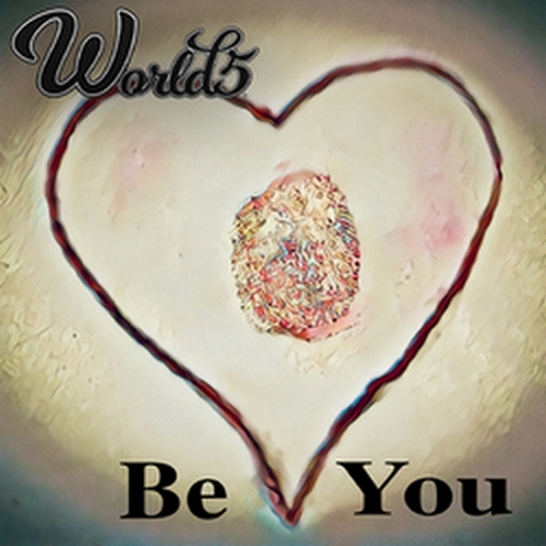 Cover Be You