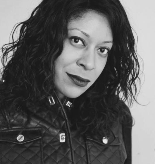 Monique Sherrell Brown