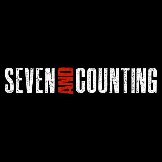 Seven and Counting - Demo Cuts
