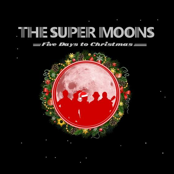 The Super Moons