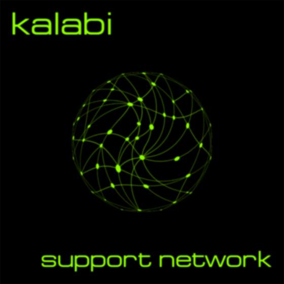 Kalabi - Support Network