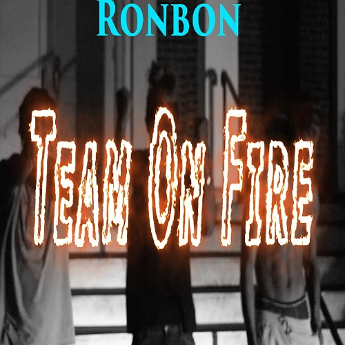 Team on Fire cover