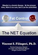 Fat Contol The Net Equation by Dr. Vincent S Filingeri