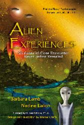 Alien Experiences by Barbara Lamb and Nadine Lalich
