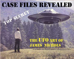 Jim Nichols - Case Files Revealed