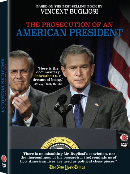 Prosecution of an American President