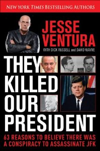 The Killed Our President