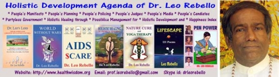 Books by Dr Rebello