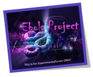 """""""The Ebola Project"""""""