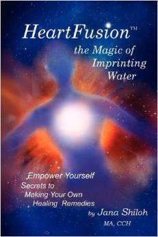 HEARTFUSION - The Magic of Imprinting Water