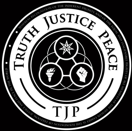 Truth Justice Peace