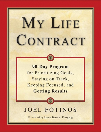 My Life Contract