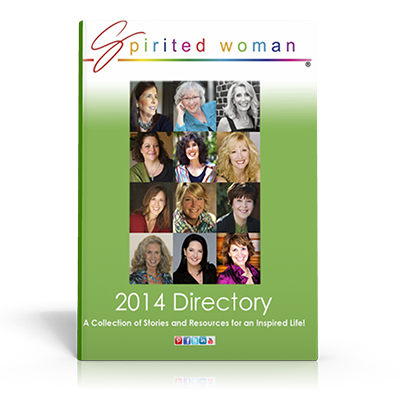 Spirited Woman 2014 Directory