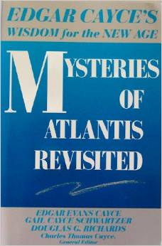 Mysteries of Atlantis Revisited