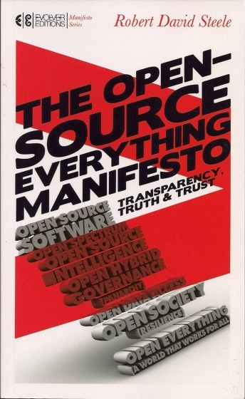 Open Source Everything