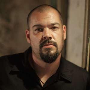 Aaron Goodwin, Equipment Technician, Camera Operator, Paranormal Investigator and Artist