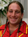 Adam Yellowbird DeArmon, Ordained Minister, Earth Keeper, Dance Healer and Spiritualist