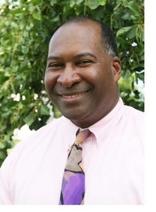 Dr Albert Mensah M D