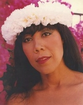 Antonia Lau, Metaphysical Researcher, Counseler, Educator, Instructor, Speaker, Writer, Psychic and Talk Show Host