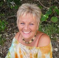Blossom Goodchild, Channel, Medium, Author and Actress
