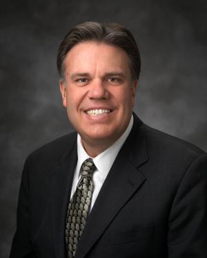 Brad Wilcox, PhD
