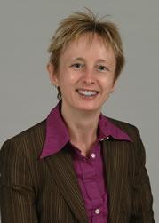 Brenda J. Hoffman, M.D., Professor, Doctor of Medicine, Gastroenterologist, Hepatologist, Section Leader, America's Top Doctors and Who's Who