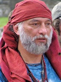 Carlos Barrios, Mayan Priest, Historian, Anthropologist, Researcher, Author, Maya Calendar Expert, Ceremonial Priest, Shaman, Spiritual Guide, Elder, Professor and Spiritual Leader