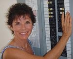 Dr Carolyn Dean