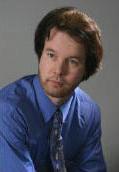 Chris Carter, Teacher, Consciousness Researcher, NDE Investigator and Author