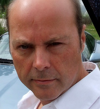 Christopher Everard, Film Director, Speaker, Teacher, Researcher and Tour Organizer