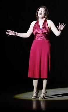 Cindy Ashton, Singer, Entertainer, Speaker, Vocal Coach and Writer