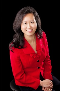 Dr Cynthia Thaik