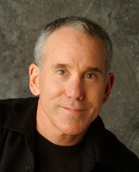 Dan Millman, Writer, Keynote Speaker, Motivator, Athlete, Coach, Instructor, Professor, Lecturer and Author