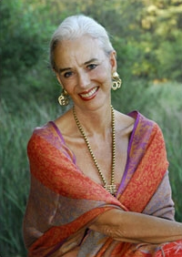 Daphne Kingma, Author, Speaker, Teacher of Love, Therapist, Counselor, Spiritual Guide and Life Coach
