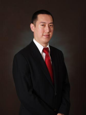 Dr. David Che, Law of Attraction Researcher, Teacher, Author, Dental Surgeon and Lecturer