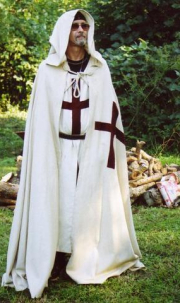 David de Paul, Grand Master, Baphomet Preceptory and Knight Templar