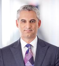 David B. Samadi, MD, Urologist, Oncologist and Surgeon