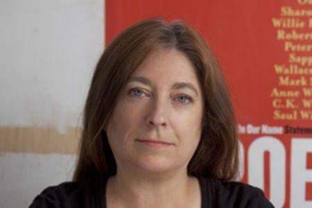 Debra Sweet, Director, Protestor, Humanitarian and Lecturer