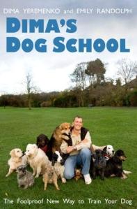 Dima Yeremenko, MSc, Dog Whisperer, Dog Instructor, Rescue Dog Trainer, Competition Dog Trainer and Author