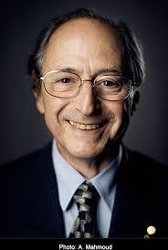 Michael Levitt, Ph.D, Nobel Laureate